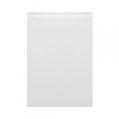 Liimiribaga kilekott A4 kitsam 215x305 mm