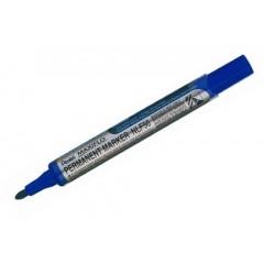Marker Pentel NLF50 permanent, sinine