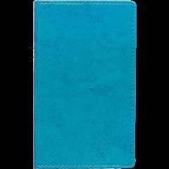 Taskumärkmik Mini, kõvaköide, LUX kaaned (TÜRKIIS)