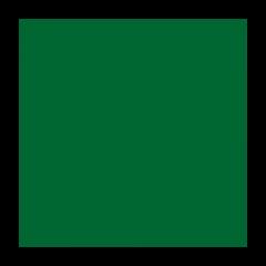 Plastikleht 920x700mm, 200mkr, roheline (Rigid 0005 KWH Plast OY)