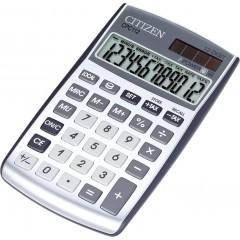 Kalkulaator (laua) Citizen CPC112 WB, 12 kohta