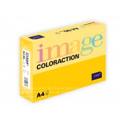 Image Coloraction A4/80gr, Hawaii Gold (617058)