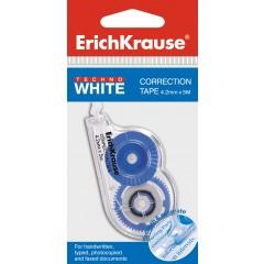 Korrektuurlint TECHNO WHITE MINI 4,2mm*5m, riputuspakendis