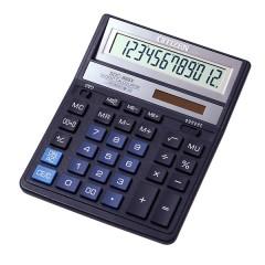 Kalkulaator (laua) Citizen SDC888 XBL, 12 kohta, sinine