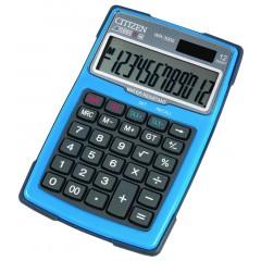 Kalkulaator (laua) Citizen WR3000NR BLE, 12 kohta, sinine