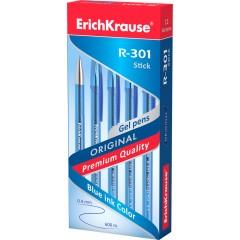 Kuulpliiats R-301 ORIGINAL Gel 0.5, sinine