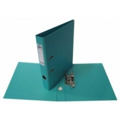 Registraator A4 COLLEGE 5cm TÜRKIIS