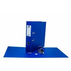 Registraator A4 COLLEGE 7cm TUMESININE