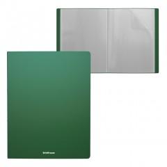 Menüükaaned Matt Classic A4 10 taskut, roheline