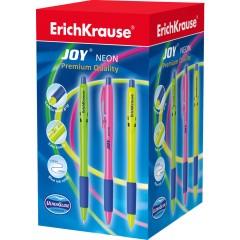 Pastapliiats lülitiga Ultra Glide JOY Neon 0.7, sinine