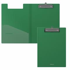 Kirjutusalus kaanega A4 Erich Krause Classic, roheline
