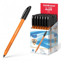 Pastapliiats Ultra Glide U-108 Orange Stick 1.0, must
