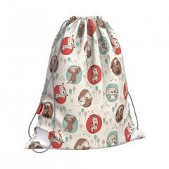 Sussikott ErichKrause® 365*440 мм Little Dogs