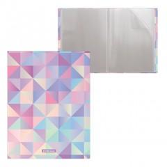 Menüükaaned Magical Rhombs A4 30 taskut
