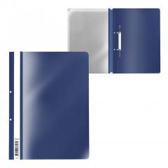 Plastkiirköitja augustatud A4 Fizzy Classic, sinine
