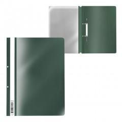 Plastkiirköitja augustatud A4 Fizzy Classic, roheline