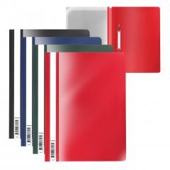 Plastkiirköitja A4 Diagonal Classic, 4 värvi assortii