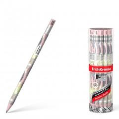 Mehaaniline pliiats Color Touch Flora 2.0, HB