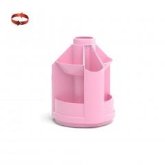 Lauagarnituur Mini Desk, Pastel, roosa