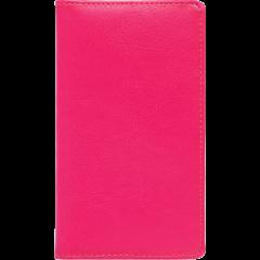 Mini kool, Lux kaaned - roosa