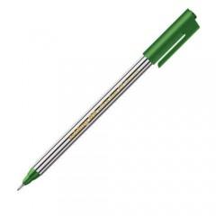 Tindipliiats Edding fiiberotsaga 0,3mm, roheline