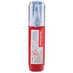 Korrektuurpliiats ARCTIC WHITE 12ml, punane korpus