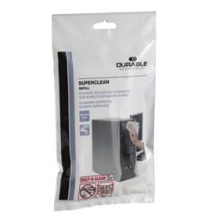 Puhastuslapid Durable plastikule, lisapakk