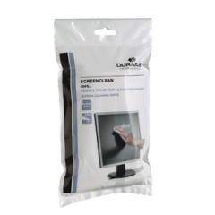 Puhastuslapid Durable ekraanile, lisapakk