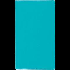 Taskumärkmik Mini, LUX kaaned (TÜRKIIS)