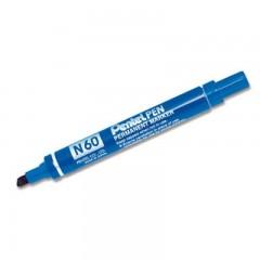 Marker Pentel N60 lõigatud, sinine