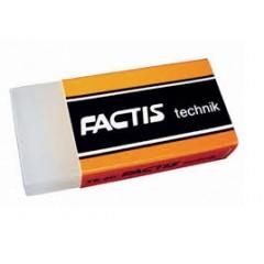 Kustutuskumm Factis TK20, Tehnic