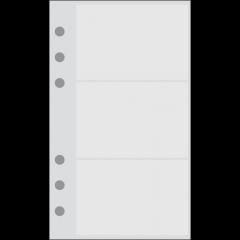 Compact-A6 visiitkaarditaskud (5 taskut)