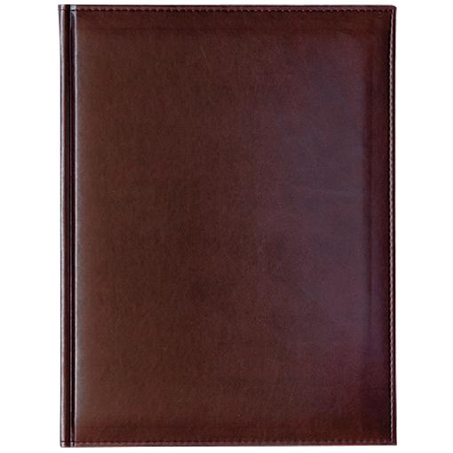 Külalisteraamat A4, 160 lk, tumepruun