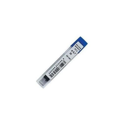 Mehaanilise pliiatsi südamik Koh-I-Noor 0,7 2H