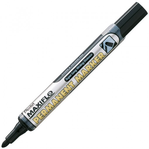 Marker Pentel NLF50 permanent, must