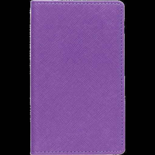 Taskumärkmik Mini, kõvaköide (LILLA)