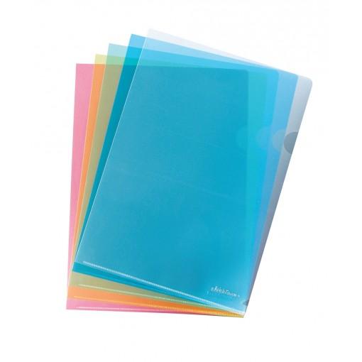 Kilekaas Erich Krause 180mic. A4, sinine, 10tk hind