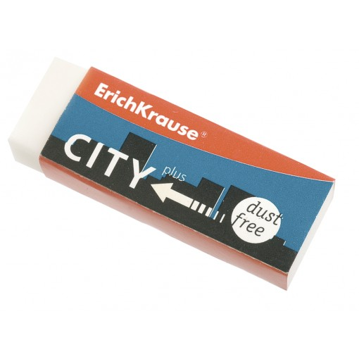 Kustutuskumm CITY PLUS (52*18*11mm)