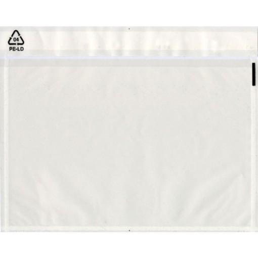 Saatelehetasku C6 iseliimuv, 16,5x10,5cm