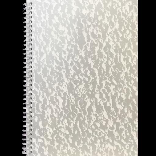 Spiraalkaustik A5/100, ruuduline