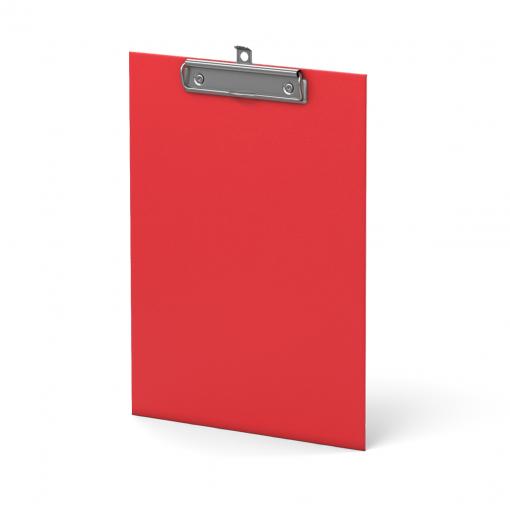 Kirjutusalus kaaneta STANDARD A4, punane