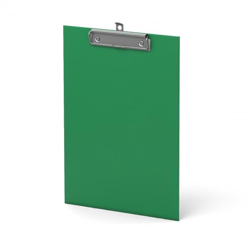 Kirjutusalus kaaneta STANDARD A4, roheline