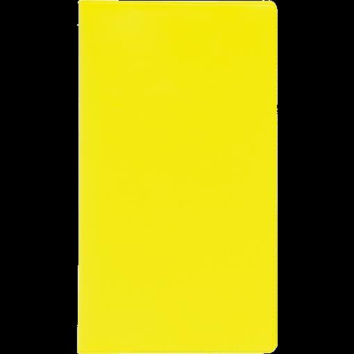 Taskumärkmik M1, plastkaaned (KOLLANE)