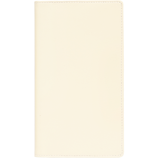 Taskumärkmik M1, LUX kaaned (VALGE)