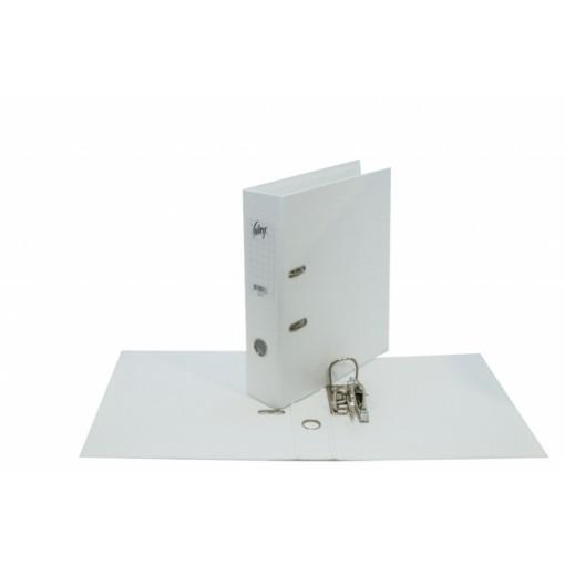 Registraator A4 COLLEGE 7cm VALGE