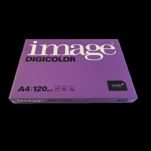 Koopiapaber Image Digicolor A4/120gr