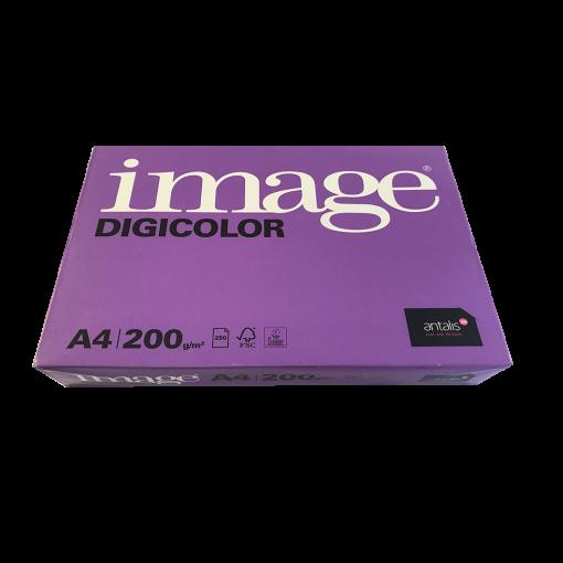 Koopiapaber Image Digicolor A4/200gr