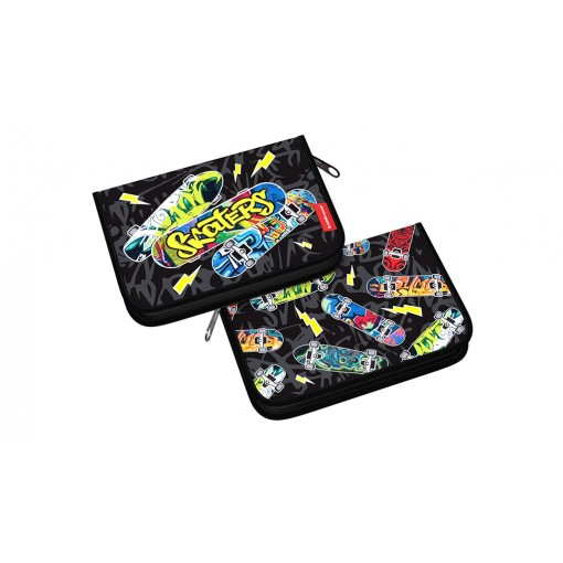 Pinal ErichKrause® 135*205*30mm Neon Skate, plastik