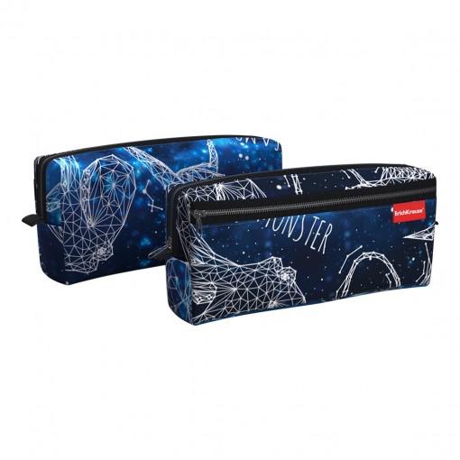 Pinal kaheosaline ErichKrause® 210x100x50mm Magic Sea World