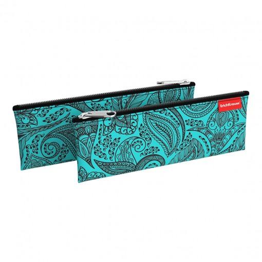 Pinal ümbrikuna ErichKrause® 220x90mm Paisley Style